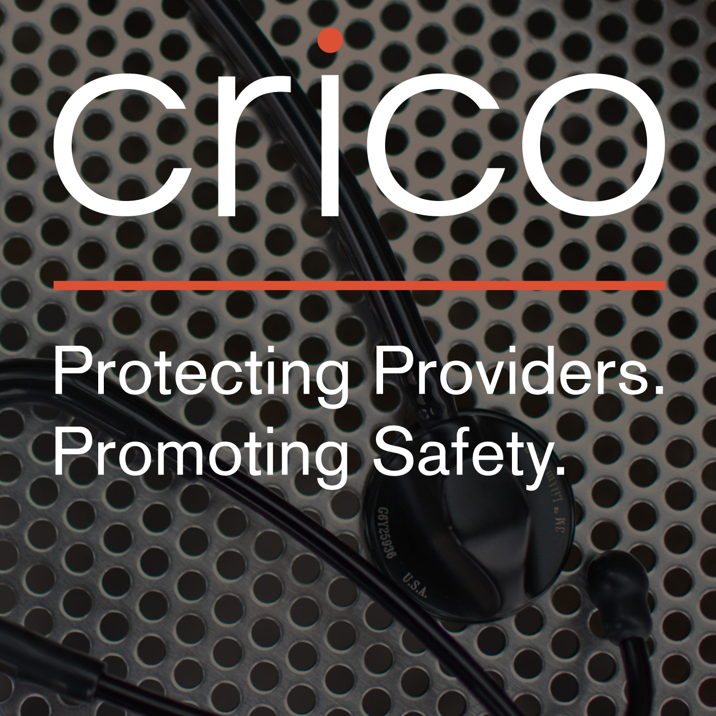 CRICO Patient Safety Updates: Medical and Legal Perspectives